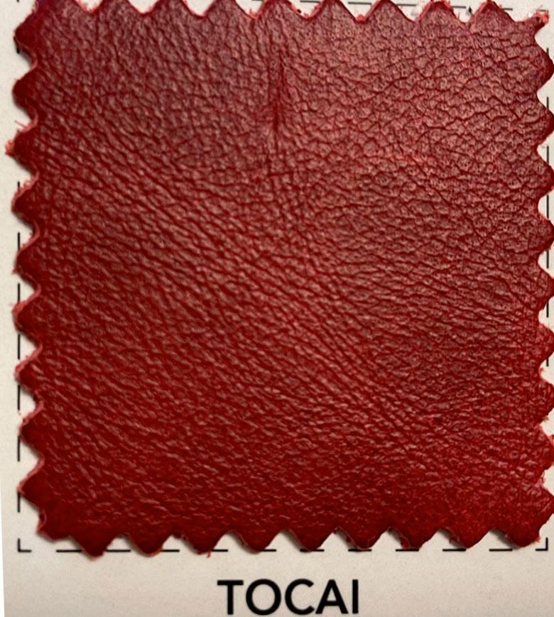 Pelle vintage - TOCAI