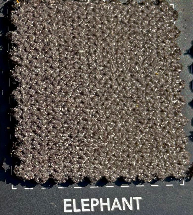 Divano tessuto - ELEPHANT