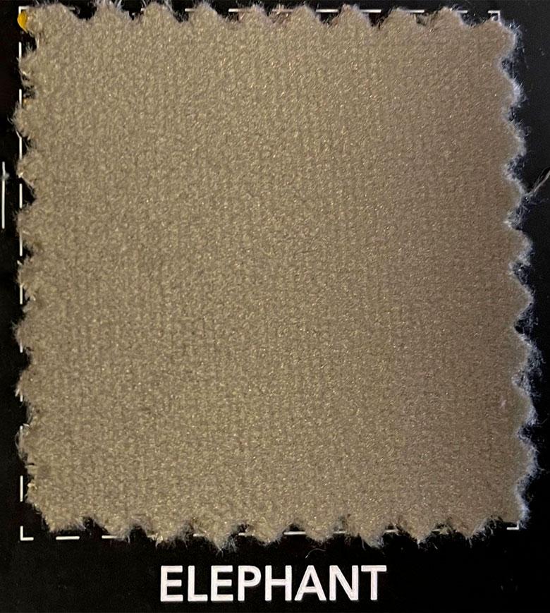 Divani in velluto - ELEPHANT