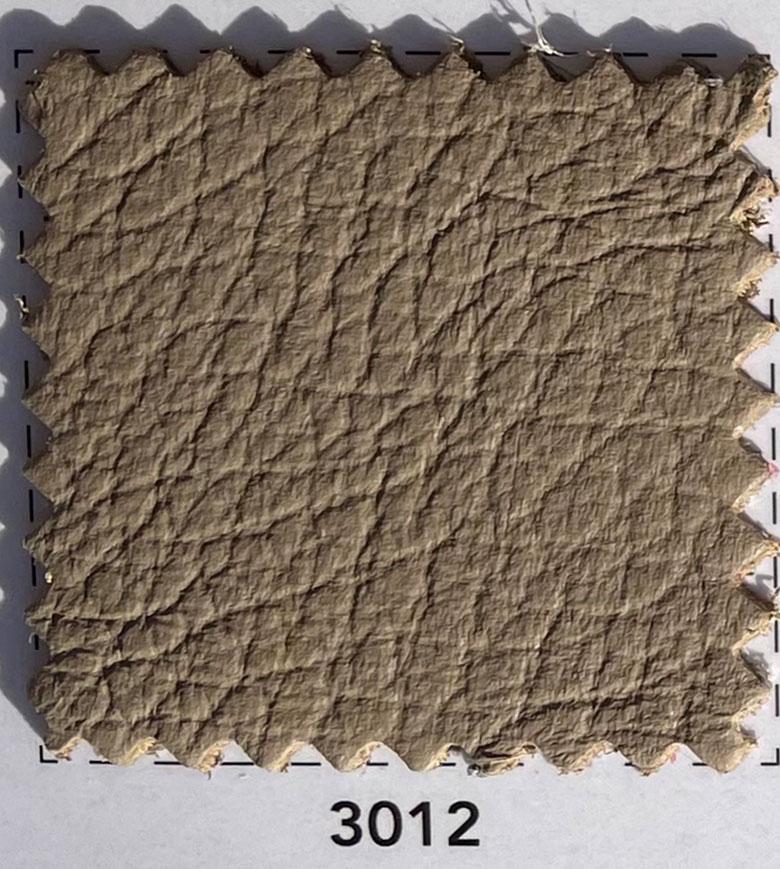 Pelle spessorata - 3012