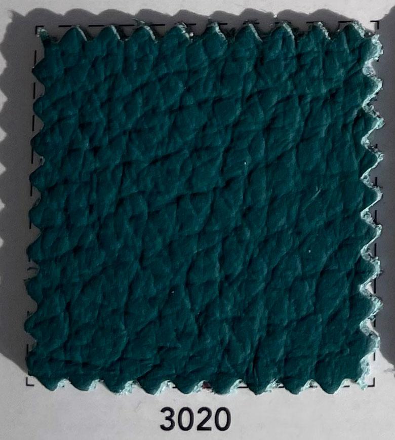 Pelle spessorata - 3020