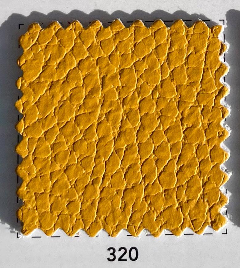 Pelle spessorata - 320