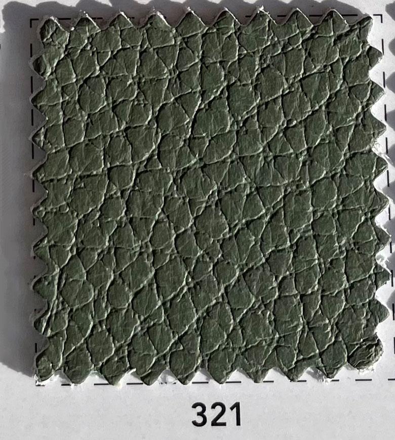 Pelle spessorata - 321