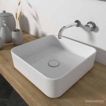 lavandino piccolo bagno