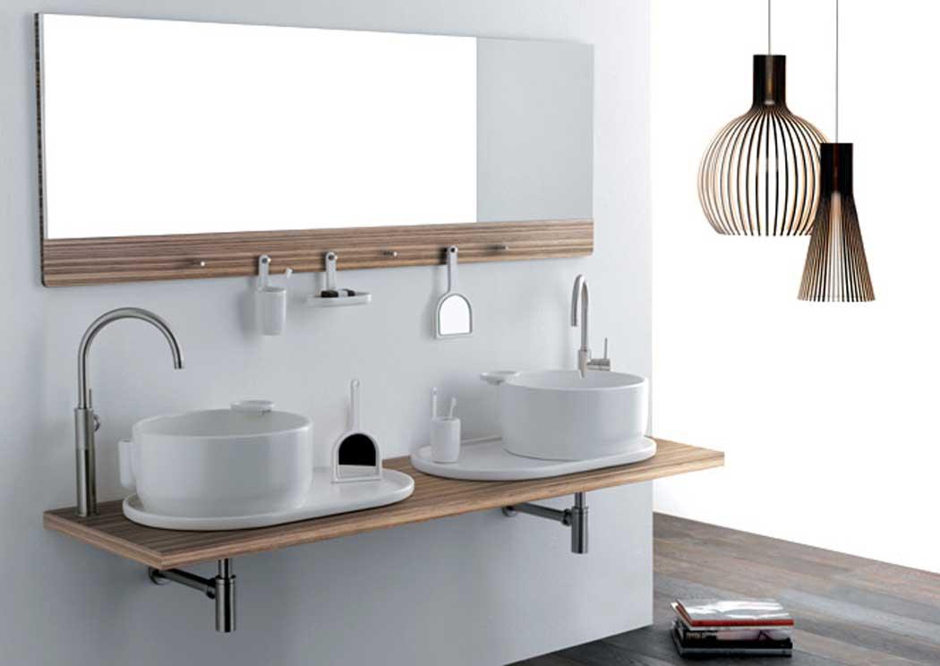 Lavabi di design: complementi darredo che valorizzano il bagno
