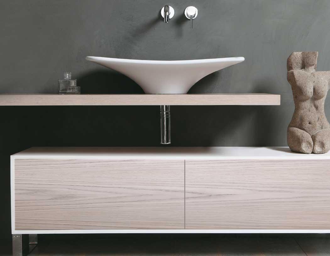 Lavabi Di Design Plementi D'arredo Che Valorizzano Il