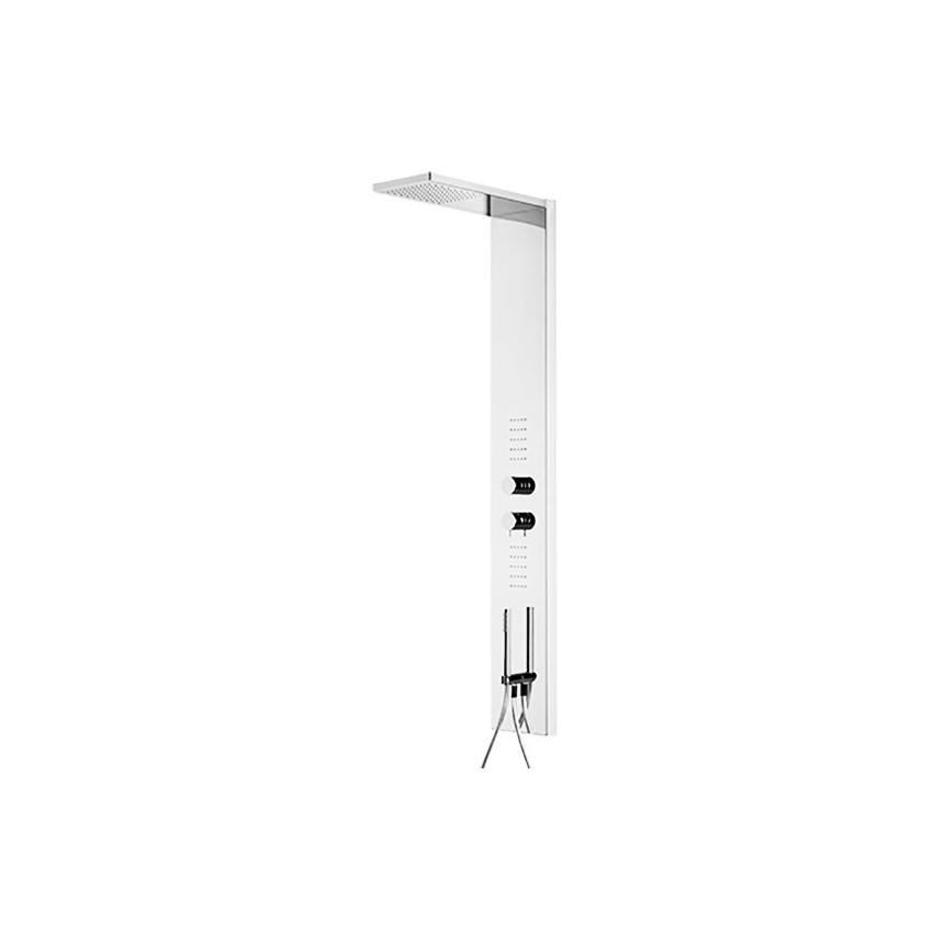 Pannelli doccia prezzi - colonne attrezzate doccia