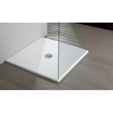 revues de receveur de douche en acrylique - matériel acrylique