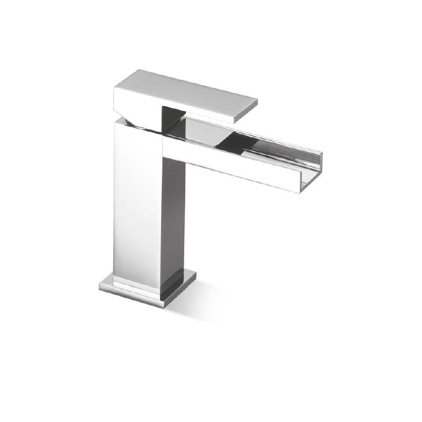 Robinets de salle de bain en laiton, robinets de lavabo de salle de bain