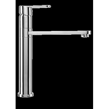 miscelatore cucina design - rubinetto lavandino cucina moderno