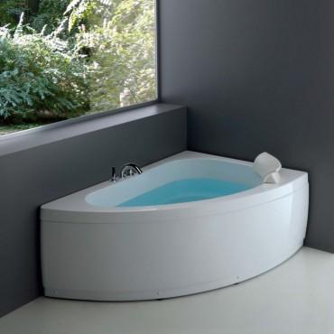 prix de la baignoire moderne