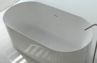 baignoire ovale encastrable - prix baignoires ovales