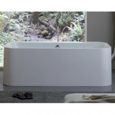 vasche da bagno freestanding dimensioni - vasca da bagno freestanding prezzi