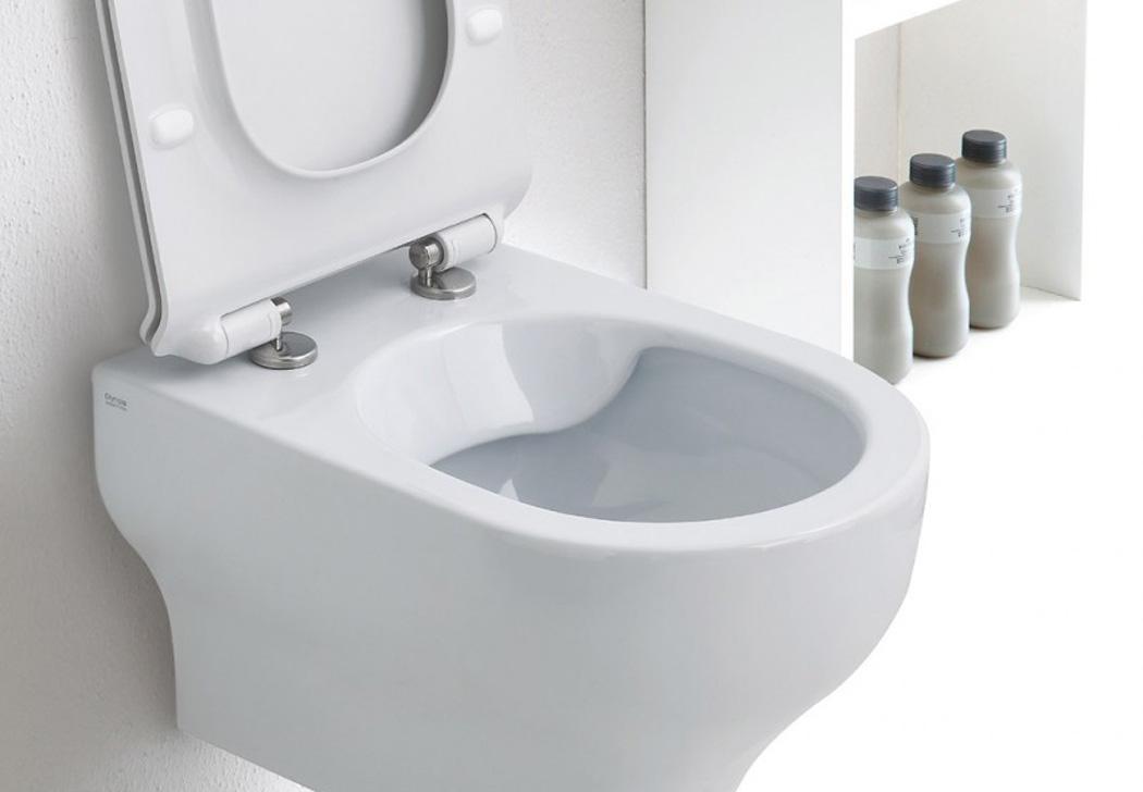 pulire bagno - soluzione bagno