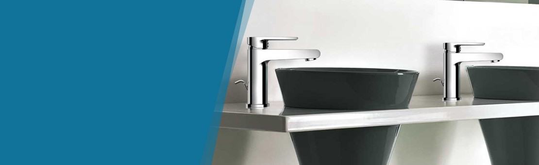 MADE in ITALY BASIN MIXERS